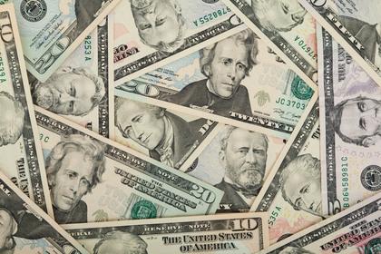 Dollar foro