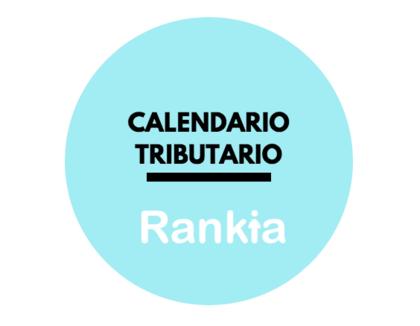 Calendario tributario que impuestos habra que pagar foro