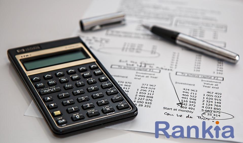 Tipos de contribuciones: Impuestos