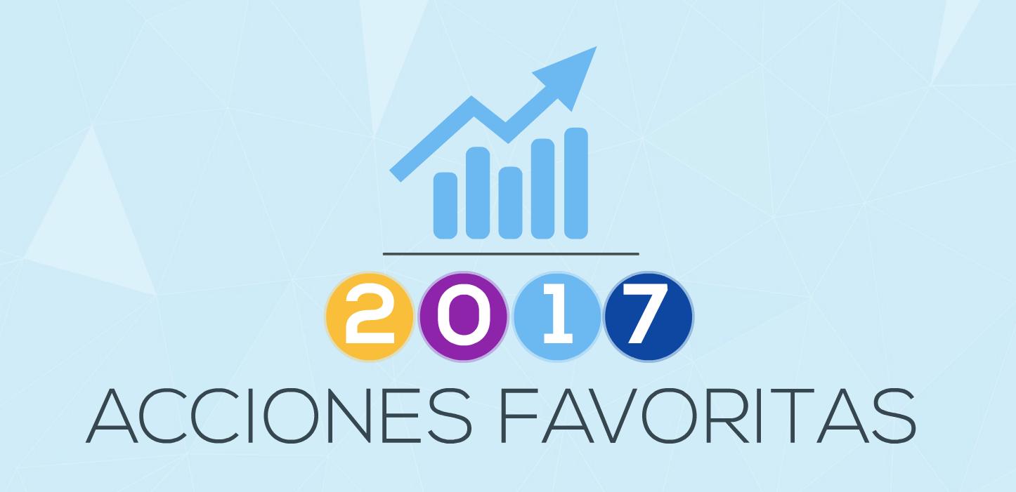 Acciones favoritas de las corredoras para 2017: Falabella, BCI, CAP…