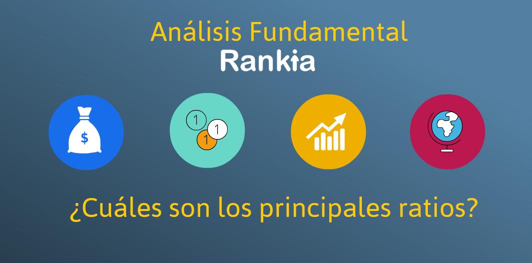 Análisis fundamental: ¿cuáles son los principales ratios?