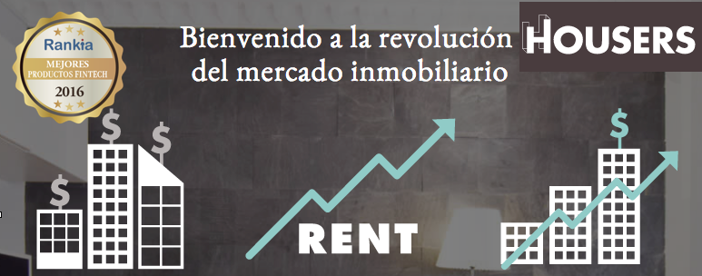 Mejor producto fintech housers
