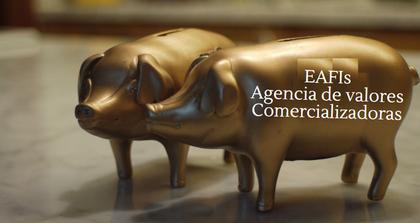 Agencia valores eafis comercializadoras foro