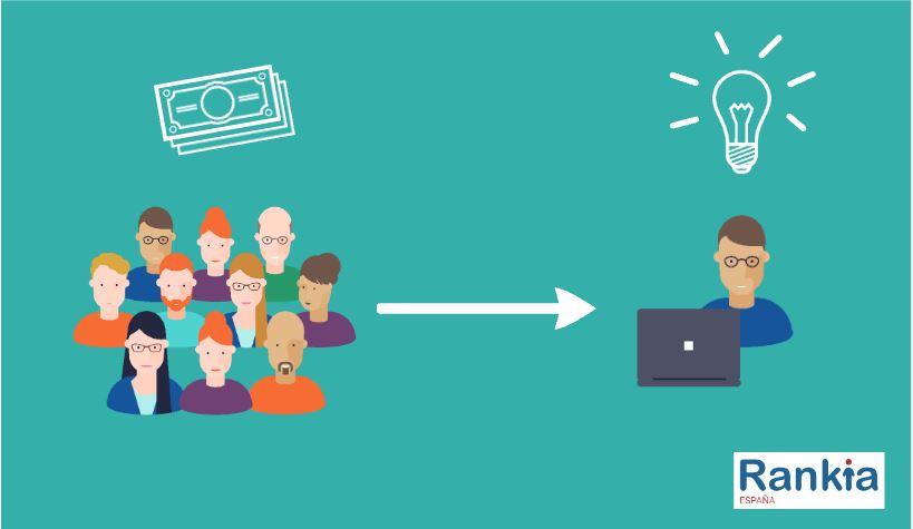 ¿Cómo se regula el crowdfunding?