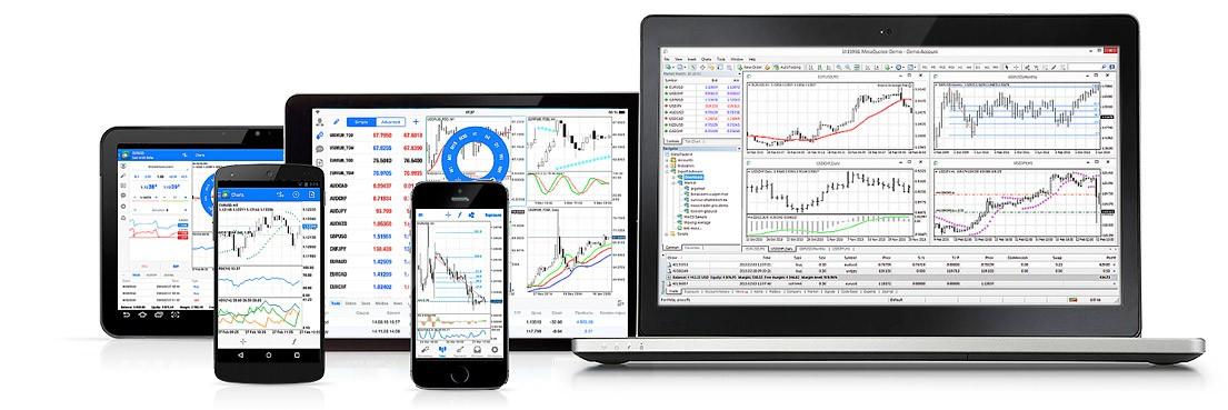Mejores plataformas trading: MetaTrader