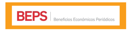 Beps colpensiones foro