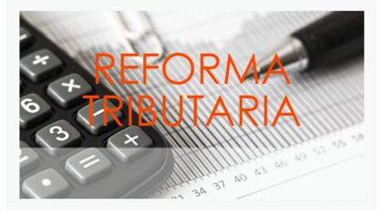 Reforma tributaria foro