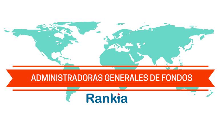 Mejores Administradoras Generales de Fondos - AGF 2017