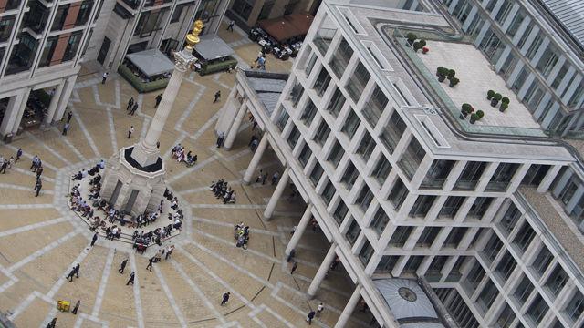 4. Principales bolsas del mundo: Bolsa de Londres