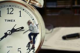 Tiempo es oro foro