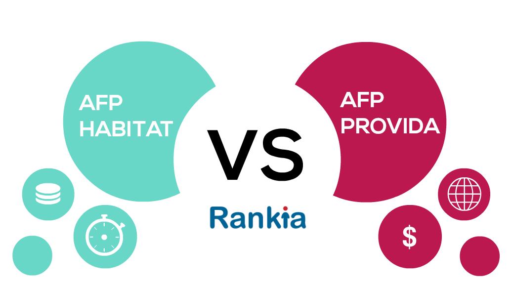 Comparativa APV: Habitat y Provida