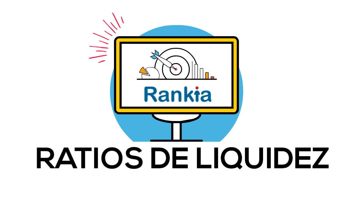 Ratios de Análisis fundamental: Liquidez