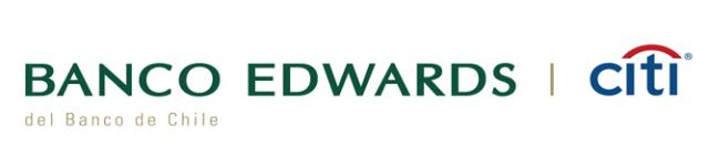 Banco Edwards: cuentas, en línea, sucursales y teléfono