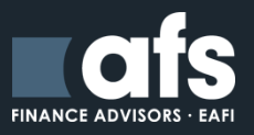 AFS Finance Advisors EAFI