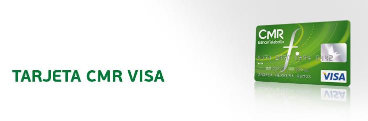 Tarjeta de crédito CMR de Banco Falabella: estado de cuenta y puntos