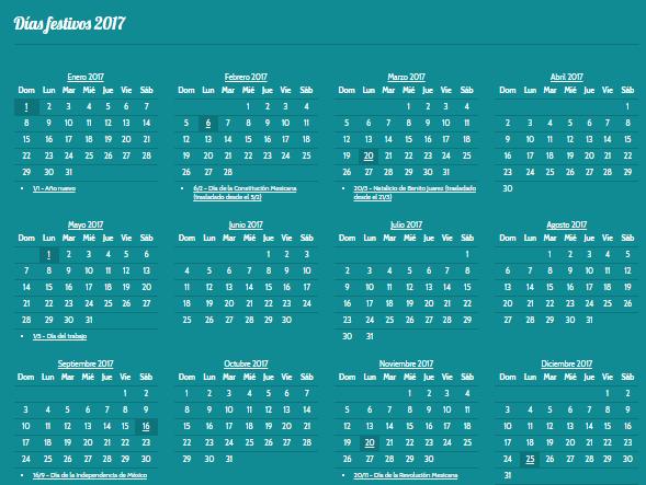 calendario festivméxico