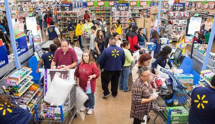 Walmart amazon cotizacion foro