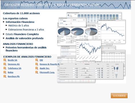 Clicktrade Análisis Fundamental
