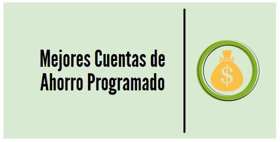 Mejores cuentas de ahorro programado: Banco Caja Social, Davivienda y Bancolombia