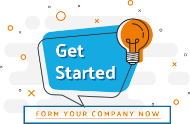 Get started and form your company today with Rapid Formations.