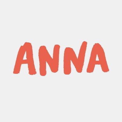 ANNA Logo Mark