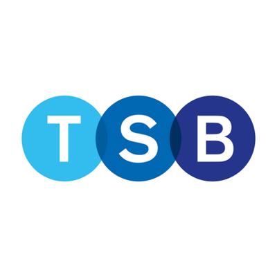 TSB Logo Mark