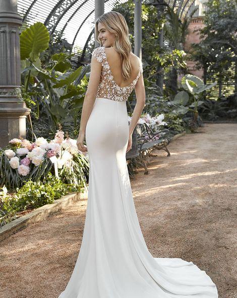 Lotte Rose Bridal