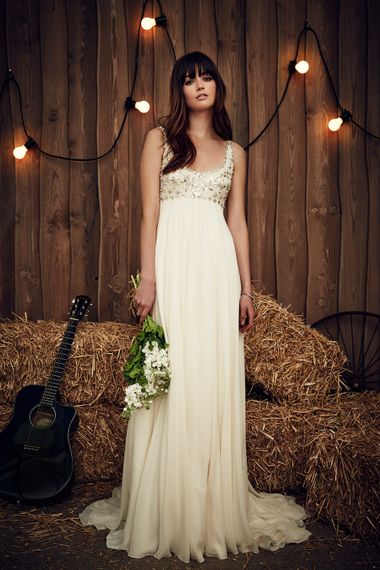 Jenny Packham Candie - Bridal Collection 2017