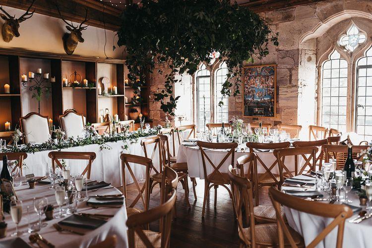 Brinsop Court wedding venue