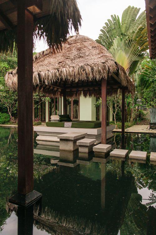 Four Seasons Langkawi - Geo Spa