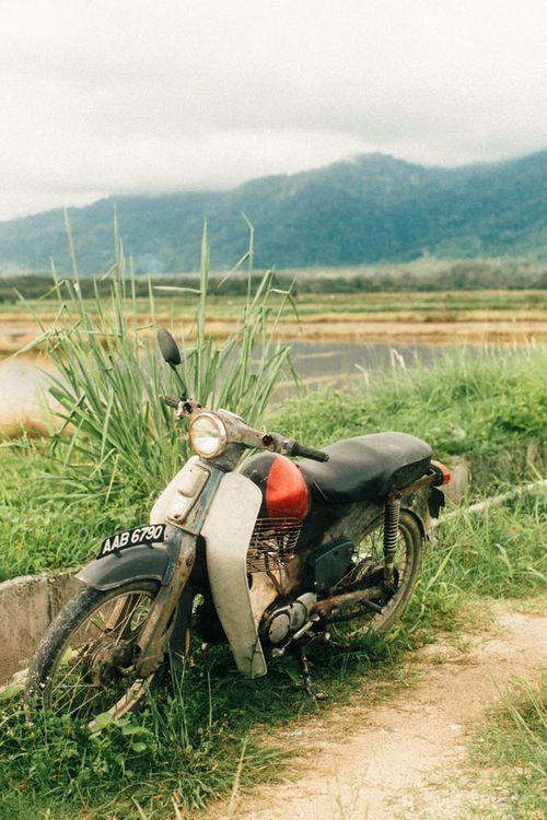 Four Seasons Langkawi - Bike Ride Tour