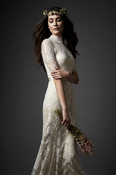 2016 Catherine Deane Bridal Collection
