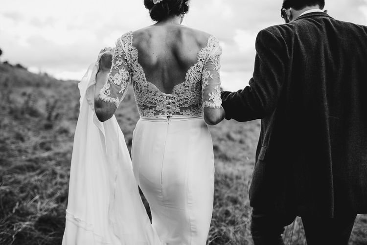 Louise Selby Wedding Dress