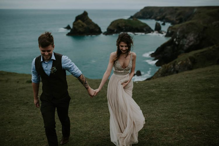 Win Your Elopement Wedding Photography From Enchanted Brides Photography