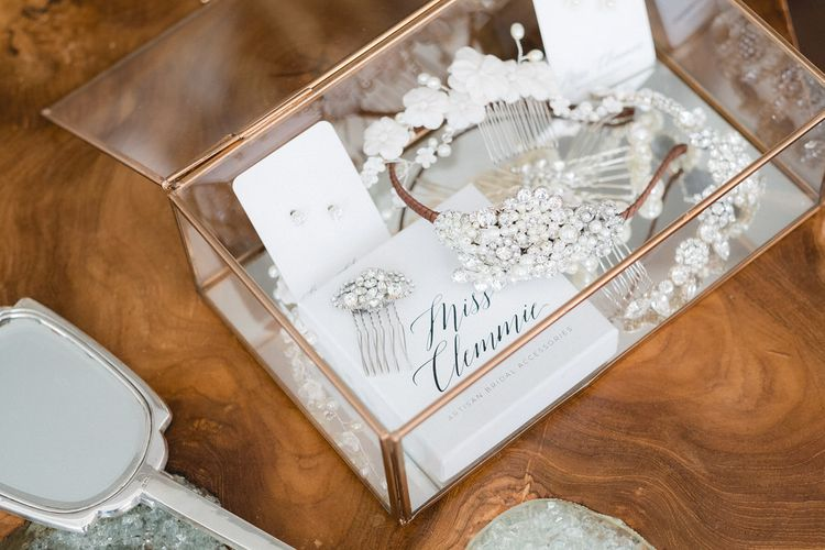 The Frances Day Bridal Boutique