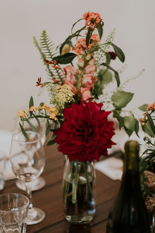 Flowers by Joanne Truby Floral Design