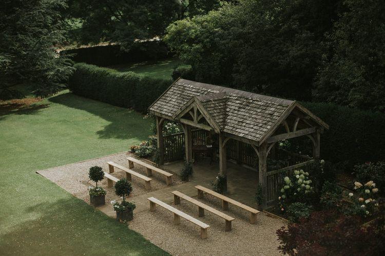 Garden Pavillion