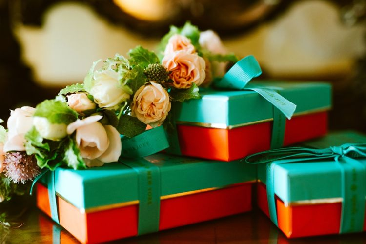 Gifts For Bridesmaids From Kate Spade