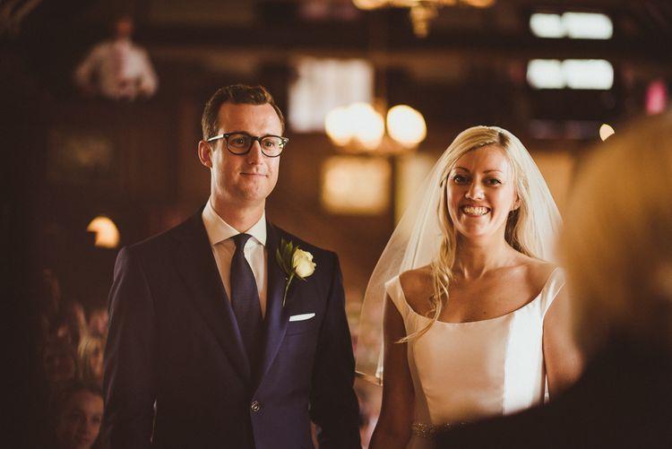 Wedding Ceremony | Vows