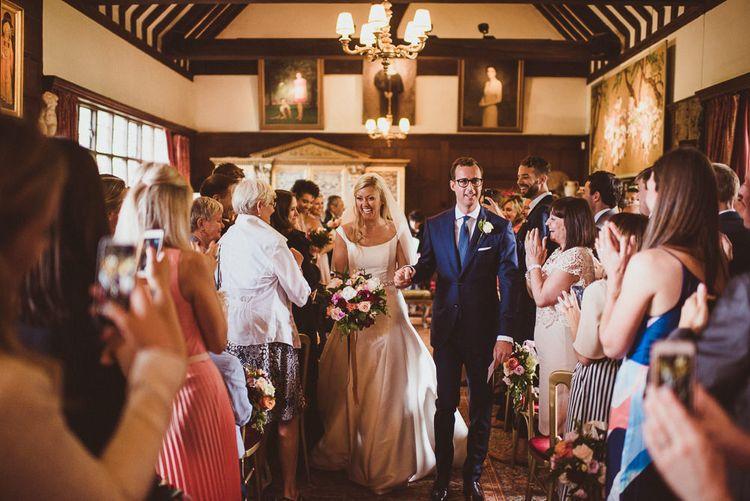 Wedding Ceremony | Aisle