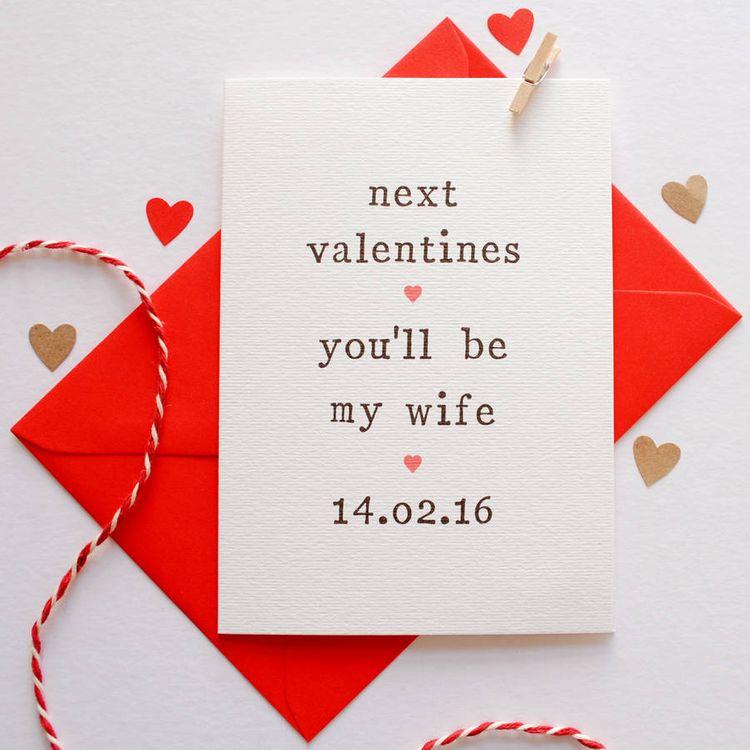 Next Valentines