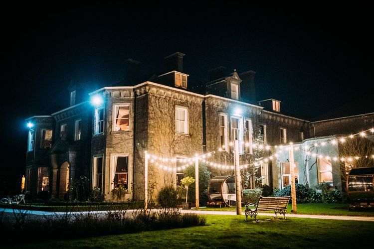 Tinakilly Country House in Ireland