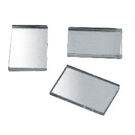 Tükörmozaik, 1,0x1,5 cm, műa.csom. kb. 220 db/180g