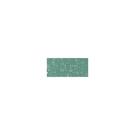 Mozaik ArtDecor, 2 cm, kékeszöld, kb.80 db/250g