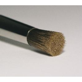Sablonfestő ecset, 5 mm-es szőrrel, csom. 1 db