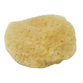 Természetes szivacs, finom, 3,5-5 cm, 5 db