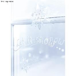 Könnyen eltávolítható hópaszta üvegre 100 ml