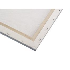 Keretre feszített vászon, pamut, 40x100x1,7 cm, 330g/m2