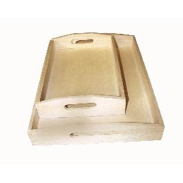 Fatálca-szett, 2 méret, 30x20 cm, 39x28 cm