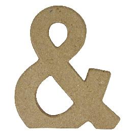 Papírmasé és jel, 10 cm magas, 1 cm vastag